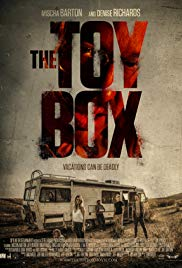 The Toybox / Караваната (2018)
